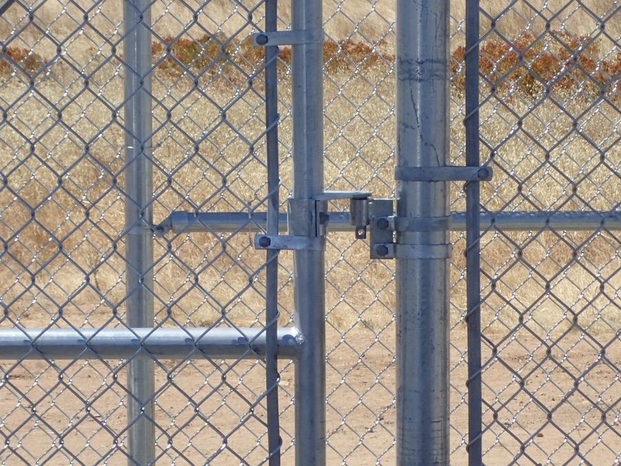 June 23rd 2016 - Still no lock observed since SECURITY FENCE INSTALLATION. ....strong as weakest link.